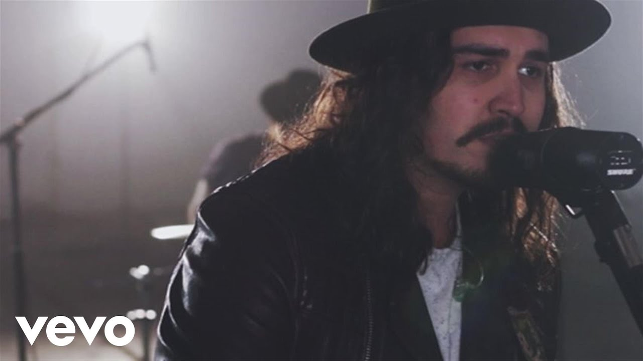 Jordan Feliz - Hollow (Cover Version)