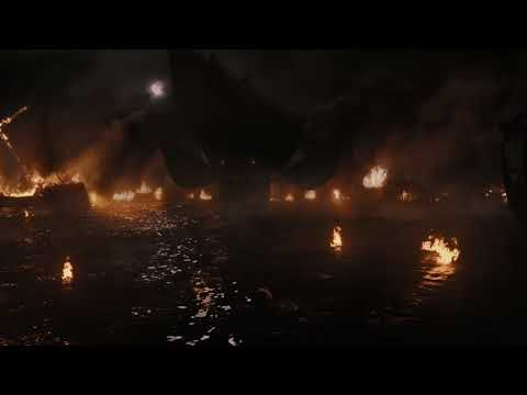 Game of Thrones: Season 7 OST - I am the Storm (EP 02 Greyjoy battle)