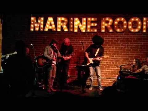 Zack Churchill - Woodstock tribute at the Marine Room, Laguna Beach