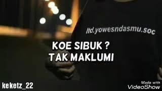 Download Video STORY wa galau CHAT pacar gak di balas 😥😥 MP3 3GP MP4