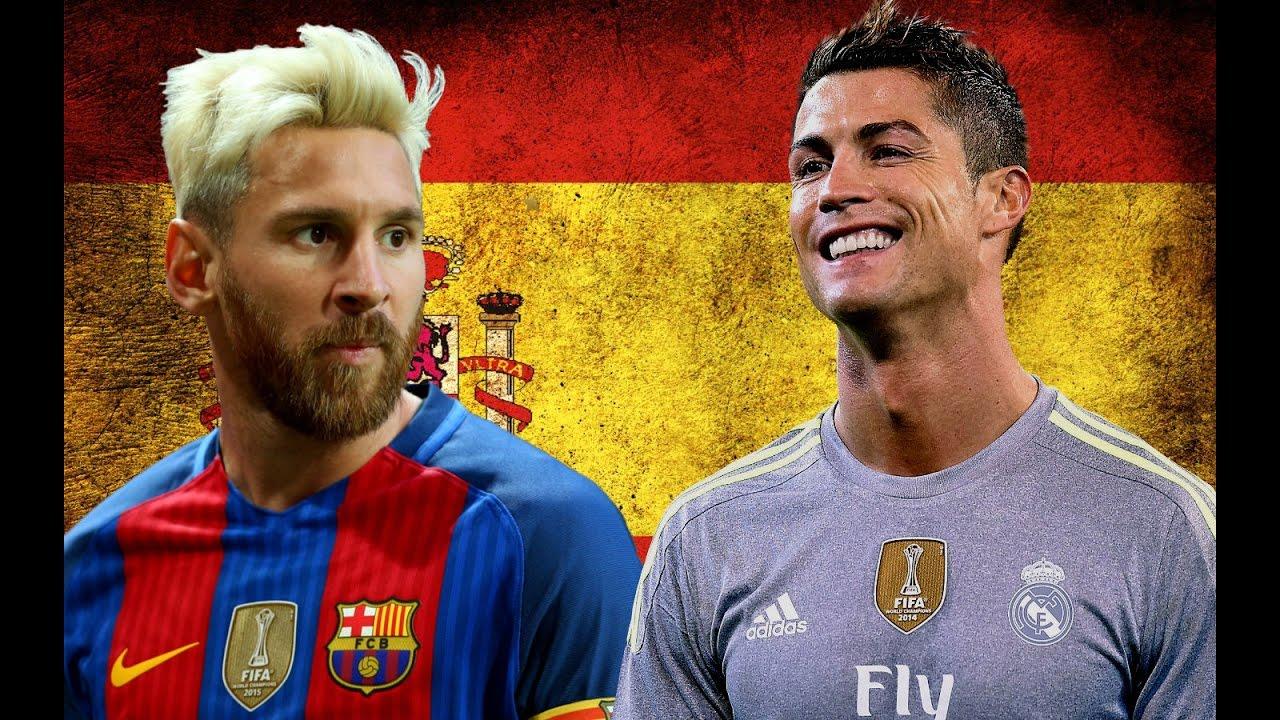 Los 10 Maximos Goleadores De La Liga Española