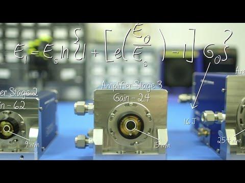 High Energy DPSS Laser Design w/ CEO Laser Amplifiers
