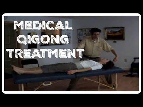 Medical Qigong General Treatment Protocol- Qigong Healing