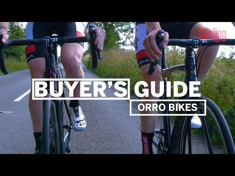 Orro Bikes | Buyer's Guide | Cycling Weekly