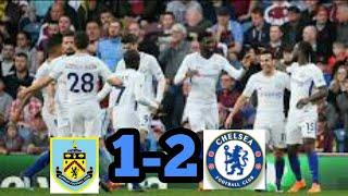 Download Video Burnley vs Chelsea 1-2 Hasil Pertandingan Tadi Malam 19-4-2018. MP3 3GP MP4