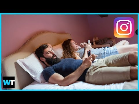 Download Youtube: Is Instagram Ruining Your Relationship? | What's Trending Now!