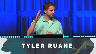 What's Your Why? - Tyler Ruane