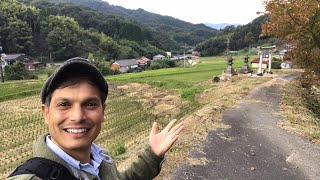 Relaxing Japanese Countryside & Octopus Story | Tottori