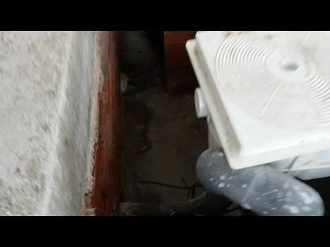 Видеообзор объекта в Апрелевке, за 2 дня до сдачи. Обход по дому :) смотрите