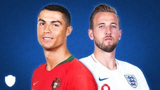Can anyone beat cristiano ronaldo to the golden boot? | 2018 world cup review