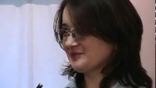 Отзыв с выставки Виктории ПреобРАженской. 2005 год