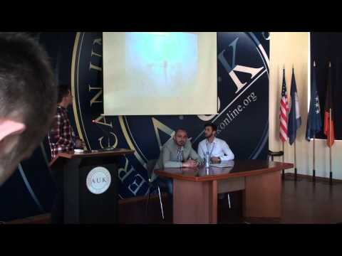 A.U.K. Economists Forum - University of Prishtina
