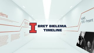 Illini Football | Bret Bielema Timeline