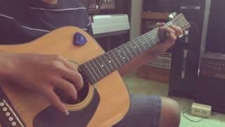 Tương Tư - Cao Bá Hưng | Guitar Fingerstyle
