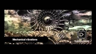 Dark Black Core - Mechanical vibrations [Full Album] Dark Ambient