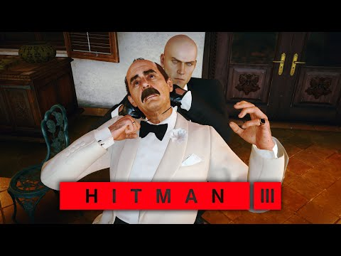 HITMAN™ 3 Master Difficulty - Mendoza, Argentina (Silent Assassin Suit Only, Fiberwire Only) |