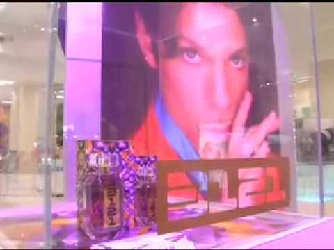 3121 Perfume Promo clip