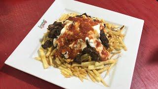 Çökertme Kebabı Tarifi - Bodrum Kebabı Nasıl Yapılır? Kebap Tarifleri