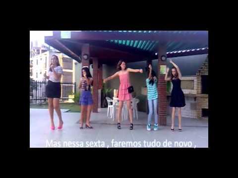 Last Friday Night (TG.I.F).-Made In Brazil