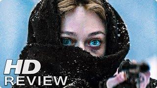 BRIMSTONE Kritik Review (2017)