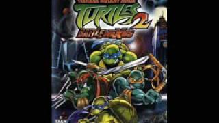 TMNT2K3 Battle Nexus - Slashuur