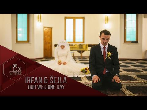 Irfan & Šejla - Our Wedding day