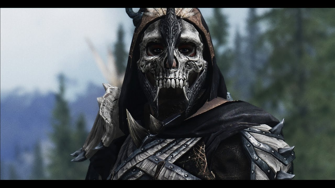 Bosmer Armor Pack - Skyrim: Special Edition Mods (PC/Xbox One)