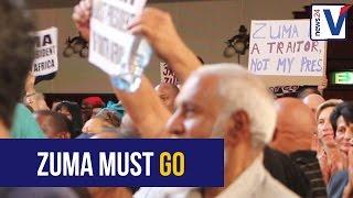 Barbara Hogan: Zuma worshipped at an altar of corruption
