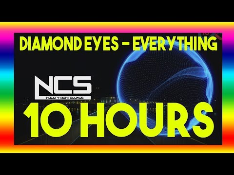 diamond-eyes---everything-[10-hour-version]