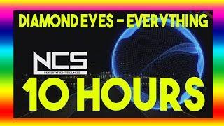 Diamond Eyes - Everything [10 Hour Version]