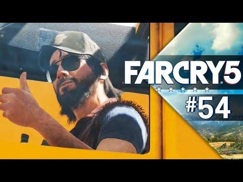 Er wird bald Papa | Far Cry 5 [#54] thumbnail