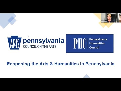Reopening the Arts and Humanities Safely