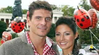 Mario Gómez & Silvia Meichel ..