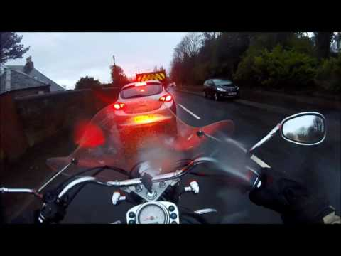 Commute Biker Chat