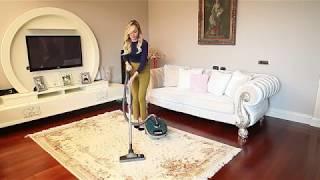 Profilo Flooris Toz Torbalı Elektrikli Süpürge Kullananlar Tavsiye Ediyor! thumbnail