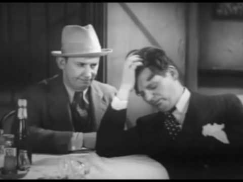 Wallace Ford  I Hate Women  1934