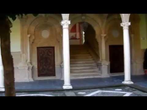 Palacio de Jabalquinto Baeza ( Jaén )