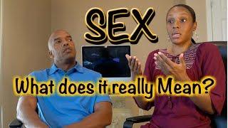 Sista sex Black lesbian