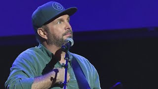 Garth Brooks Surprised By Ex-Wife Sandy's Remarks