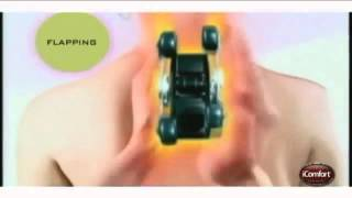 видео: Механизм работы массажных кресел
