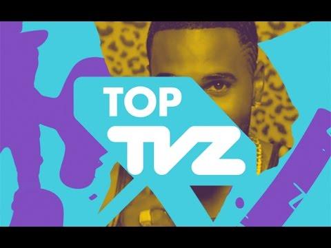 As Musicas Eletronicas Mais Tocadas Na Tvz Multishow Marco Abril