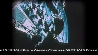 ERIK COHEN - KOSMONAUT | TOUR 2014 [OFFICIAL HD VIDEO]