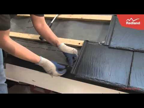 Cambrian Slate Installation Video