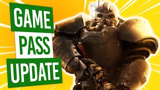 Xbox Game Pass Update | 4 NEW TITLES ADDED | Early July 2020