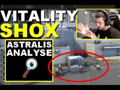 Shox Analyse Astralis Sur Nuke 🔎 (finale Vs G2)