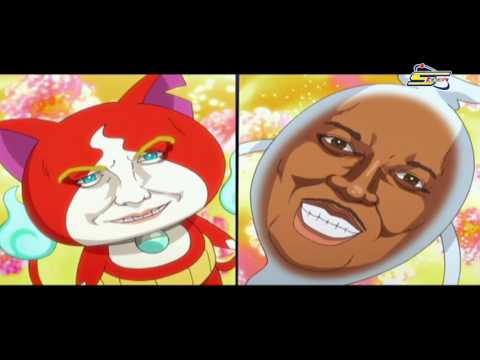 Yo-Kai Watch EP - 20 - Spacetoon - يو كاي واتش الحلقة - 20- سبيس تون