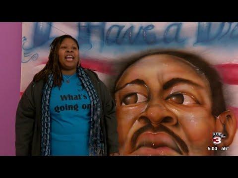 Kaplan Martin Luther King Jr. Day Celebration