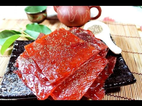 chinese beef jerky - photo #8