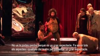 Benvenuto Cellini: John Osborn (Liceu 2015/16) CAT