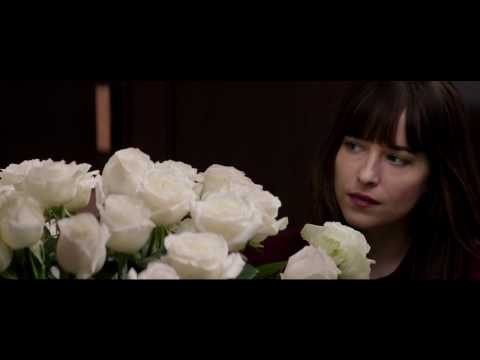 Fifty Shades Darker | The Extended Trailer...